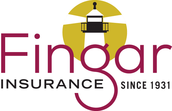 Fingar Insurance Retina Logo