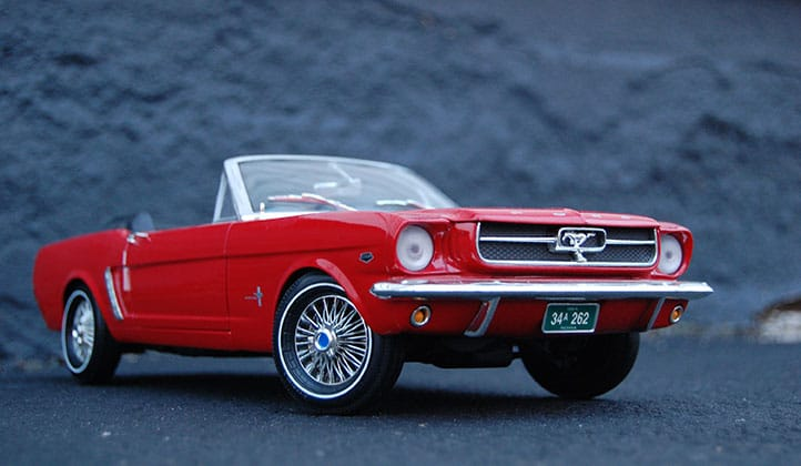 Fingar Insurance offers auto insurance for any vehicle like this sports car