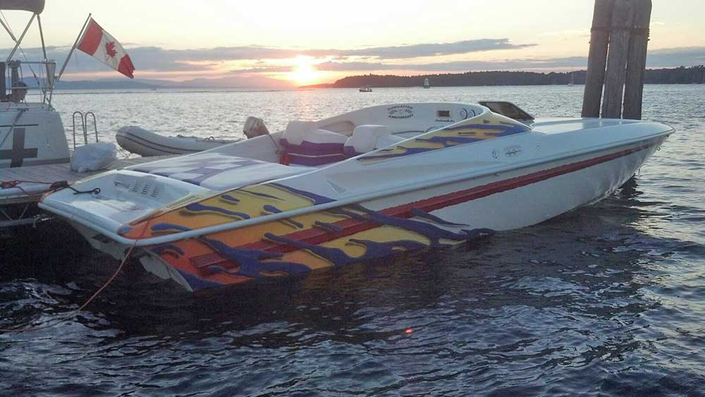 Fingar Insurance provides complete boat insurance for your water craft