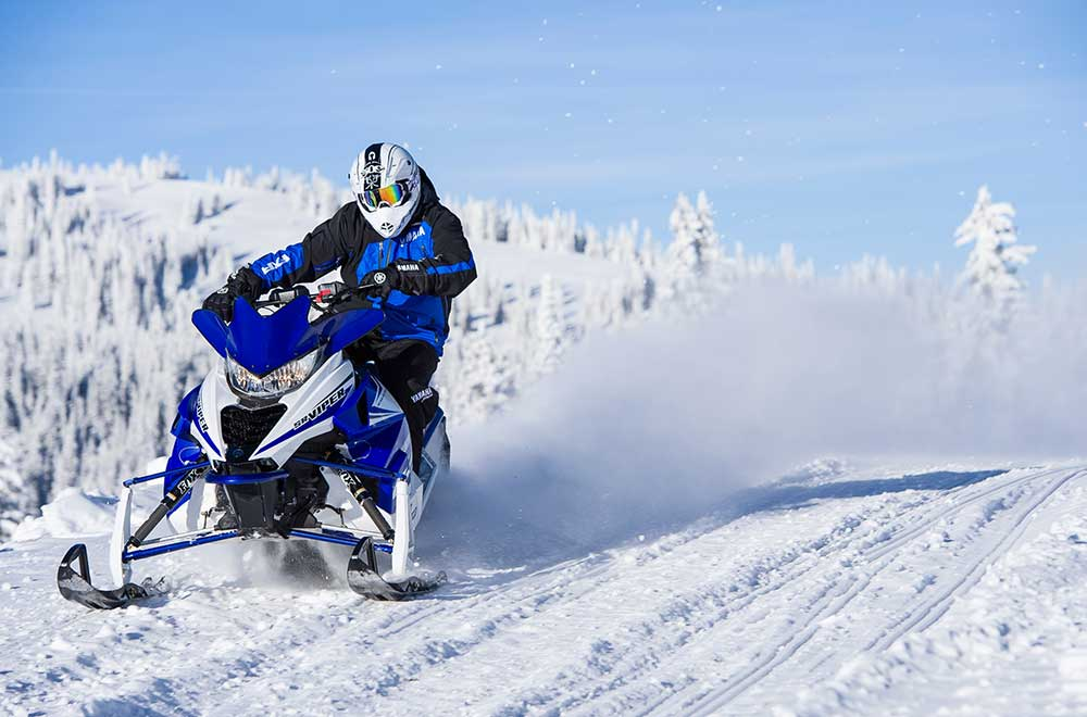 Snowmobile Insurance is provided by Fingar Insurance