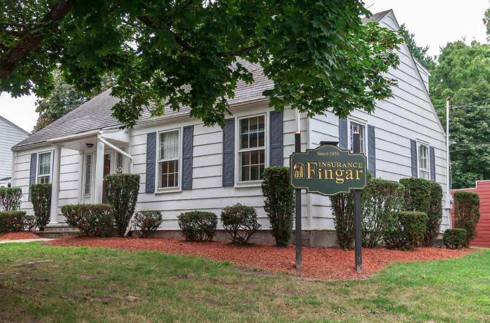 Contact Fingar Insurance at their Germantown NY Office