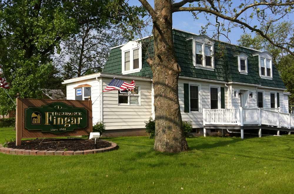 Contact Fingar Insurance at their Hudson NY location