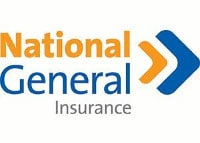 National General Insurance products area offered by Fingar Insurance